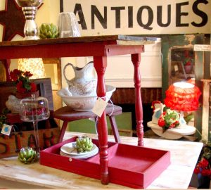 Antiques and Home Decor