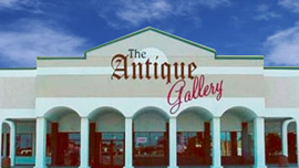 Antique Gallery Lewisville